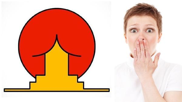 20 logotyper du inte trodde fanns - vad tänker du på när du ser dessa?