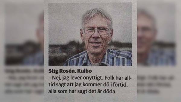 De 16 roligaste svaren svenskar har gett på tidningsfrågor - det här fick oss att skratta högt