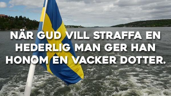 Svenska ordspråk att minnas 101-125