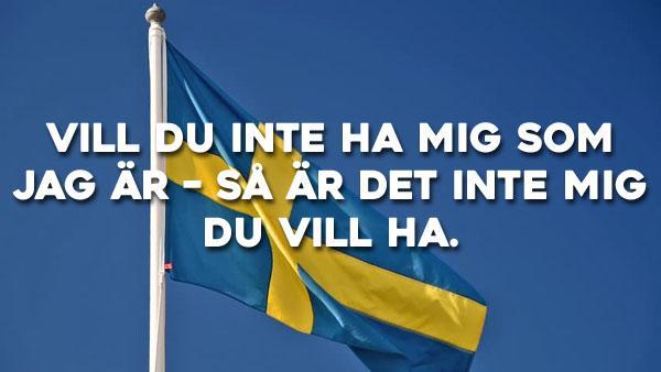 Svenska ordspråk att minnas 26-50