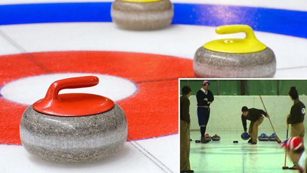 PS in Curling – när curling är som roligast