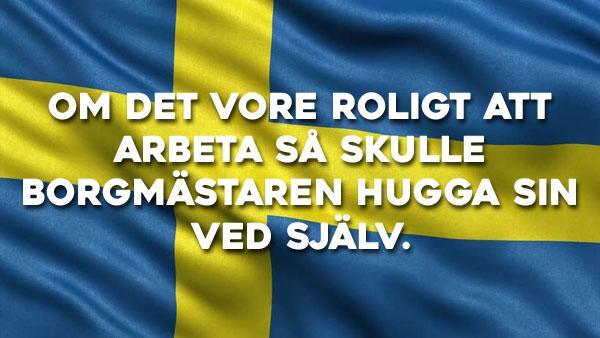 Svenska ordspråk att minnas 126-150